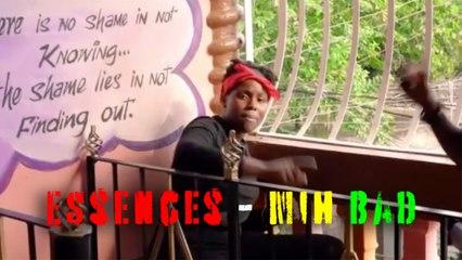 Essences - Mih Bad
