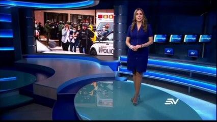 Televistazo 13h00 23-03-2021