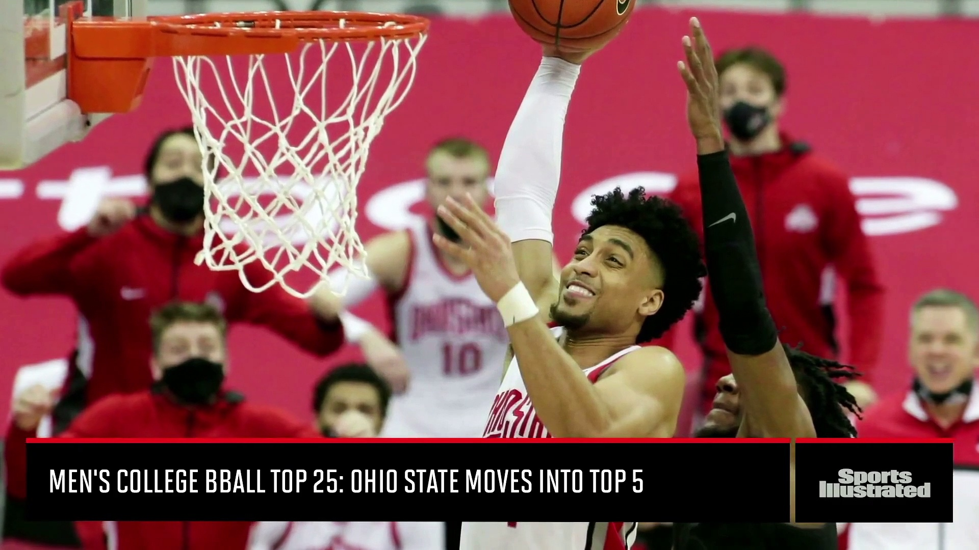 Top 25 College Basketball