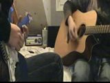 Oasis - The Importance of being idle (cover)