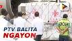 PTV Balita Ngayon   Pangalawang batch ng Sinovac vaccines, dumating na sa bansa