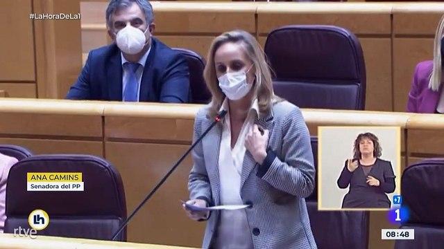 'Ayuso ha conseguido ser presidenta de la Comunidad de Madrid sin ser la mujer de nadie'