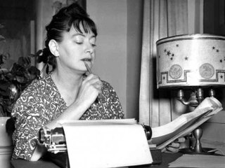 Dorothy Parker Aline Waites on The Andrew Eborn Show Incurable