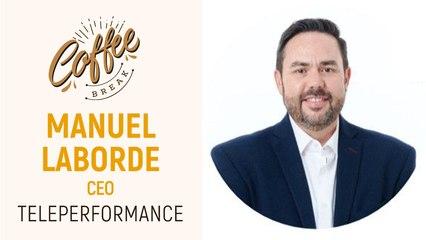 Coffee Break - Manuel Laborde