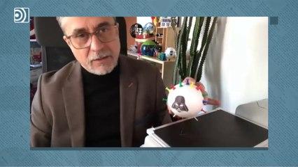 Las vacunas que tenemos y las que vendrán para combatir el coronavirus, con Alfredo Corell