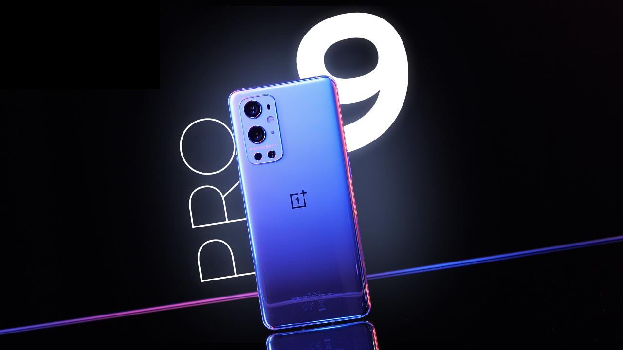 Test du OnePlus 9 Pro : le partenariat avec Hasselblad a porté ses fruits ?