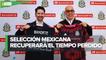 ¡Verano peligroso! Selección Mexicana tendrá agenda llena durante el 2021_ Yon de Luisa