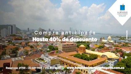 PROMOCIONES HAC MARZO VIDEO PRE ROLL RCN