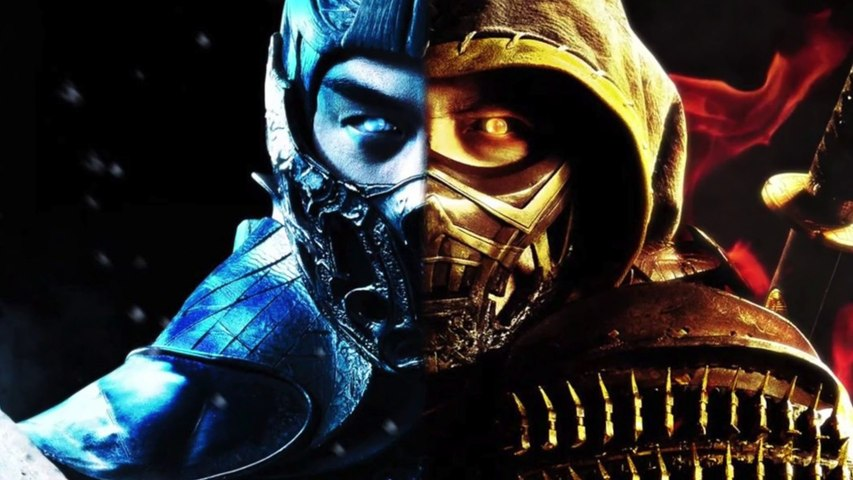 Mortal Kombat Movie (2021) First 13 Minutes + Johnny Cage CONFIRMED For Sequel