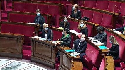La proposition de loi pour prévenir les effets néfastes de l'usage détourné du protoxyde d'azote adoptée à l'unanimité - 25/03/2021
