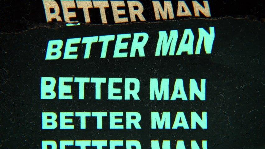 Klingande - Better Man