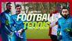 AC Milan Football Tennis: Tătă e Antonio vs Gigio e Dida