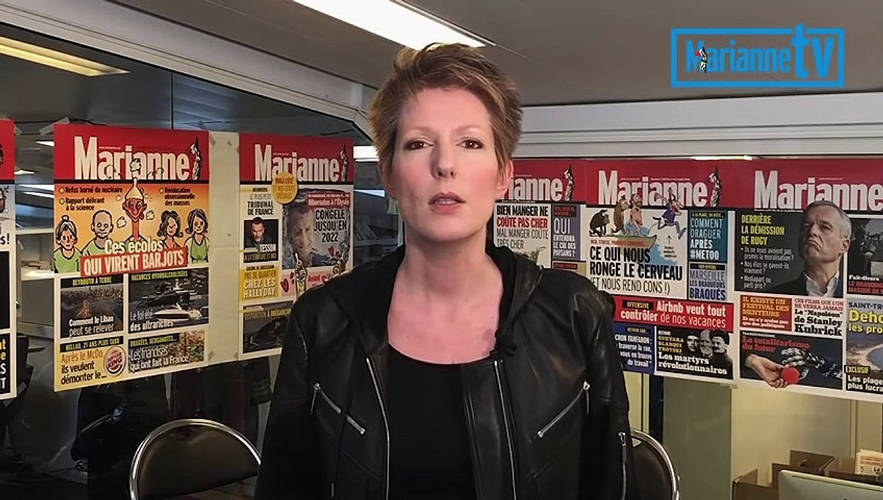 Marianne TV - cover