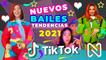 LOS NUEVOS BAILES Y TENDENCIAS DE TIKTOK 2021
