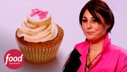 Extrañas combinaciones con chocolate | Cupcake Wars | Food Network Latinoamérica