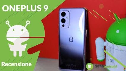 Recensione ONEPLUS 9: uno smartphone tutto equilibrato!