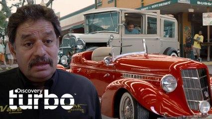 Dos grandiosas restauraciones de automóviles antiguos | Lo mejor de Mexicánicos | Discovery Turbo