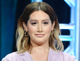 Ashley Tisdale Gave Her Baby Girl the Most Out-of-This-World Name, and We're Obsessed