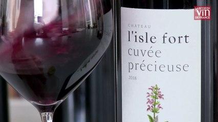 """""""Ce vin de Bordeaux a un supplément d'âme que j'aime"""""""