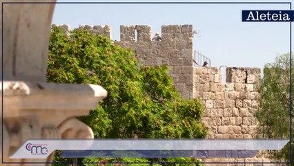 Les sanctuaires de Terre sainte (2/3) : Dominus Flevit, le lieu où Jésus a pleuré
