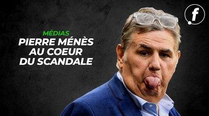 Sexisme: Pierre Ménès au cœur du scandale !