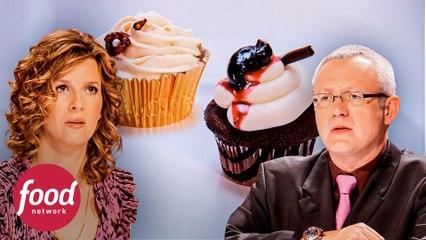 Sabores intensos que se salieron de control | Cupcake Wars | Food Network Latinoamérica