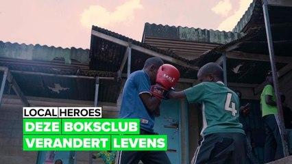 Local Heroes: de boksclub die levens verandert