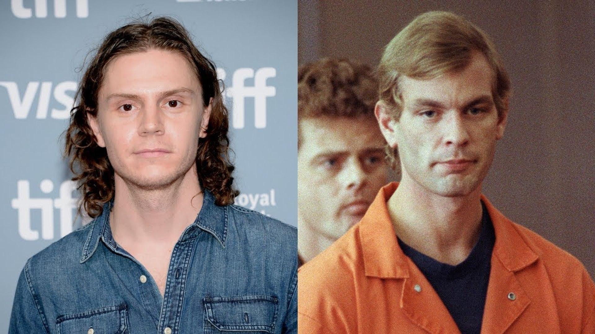 Evan Peters / Jeffrey Dahmer