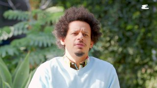 Eric Andre | Explain This
