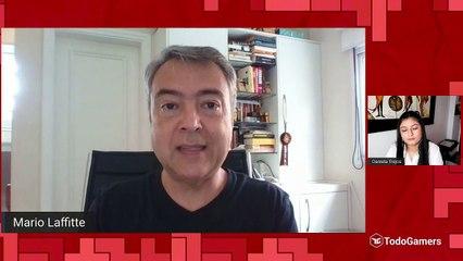 Entrevista a Mario Laffitte