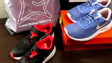 Trevor Story Buys Shoes For Foster Kids