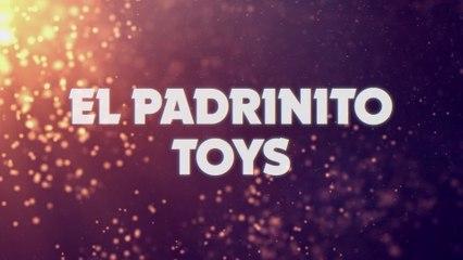 Jesús Chairez - El Padrinito Toys