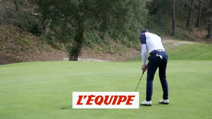du grabuge à Seignosse - golf - Win Tour