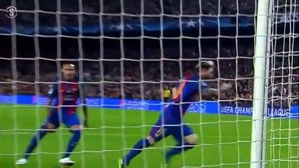 Video tổng hợp những lần Messi làm khổ các đội bóng lớn nhất Premier League