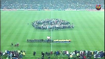 Barcelona vs Brazil trận đấu của những ngôi sao