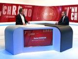 7 Minutes Chrono avec Kamel Bouchou - 7 Mn Chrono - TL7, Télévision loire 7