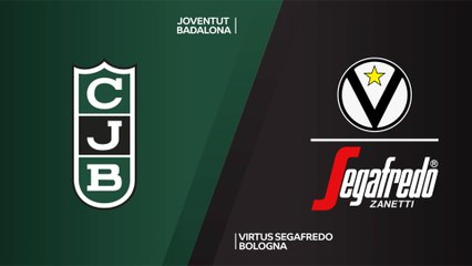 7Days EuroCup Highlights Quarterfinals, Game 2: Joventut 78-84 Virtus