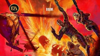 The Suicide Squad - Tráiler V.O. (HD)