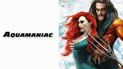 Aquamaniac