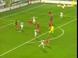 Reggina vs Juventus 2-1 highlights 23.02.08 Dondarini Show