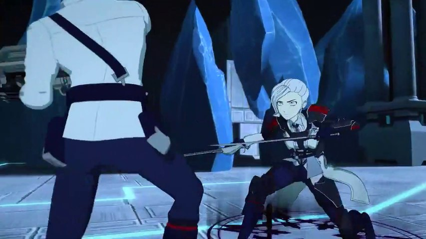 RWBY 8x14  The Final Word - Clip from Season 8 Episode 14 -  I have only done what's best for Remnant.