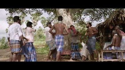 Karnan Official Teaser _ Dhanush _ Mari Selvaraj _ Santhosh Narayanan _ V Creations ( 720 X 1280 )