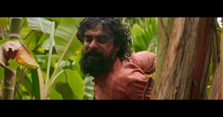 Kala Official Trailer 2 _ Tovino Thomas _ Rohith V S _ Juvis Productions _ Adventure Company ( 1080 X 2048 )