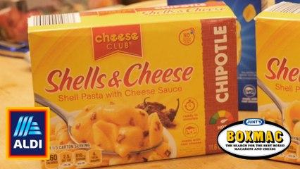BoxMac 159: Cheese Club Cleanup
