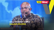 [SHORT] Ahli Kabinet UMNO dalam dilema