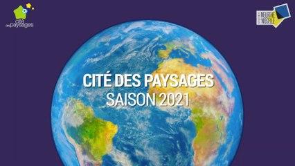 Lancement de Saison 2021 à la Cité des Paysages