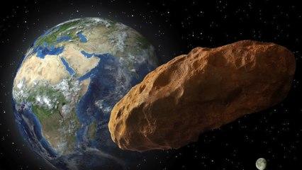 L'Asteroide Apophis non impatterà con la Terra per almeno 100 anni. Lo assicura la Nasa