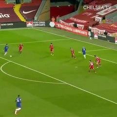 Mason Mount ghi bàn cho Chelsea
