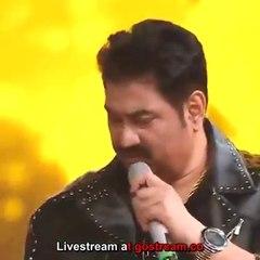 कुमार सानु और अनुराधा पौडवाल जब शो में आए तब उनसे वन्स मोर बोल बोल कर उनसे कितने गाना गवाया देखे....