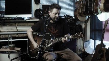 Shane Nicholson - Harvest On Vinyl